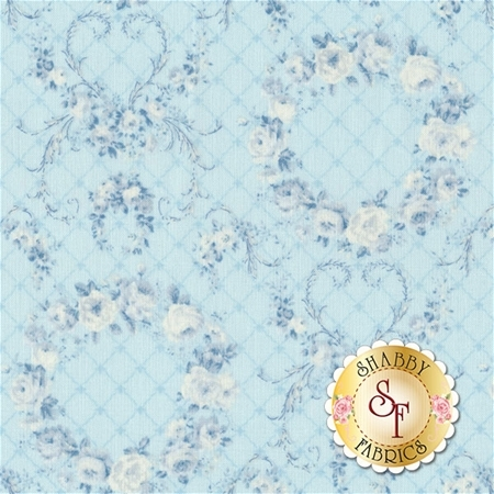 Rococo & Sweet Spring 2016 31362-70 by Lecien Fabrics