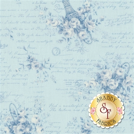 Rococo & Sweet Spring 2016 31363-70 by Lecien Fabrics