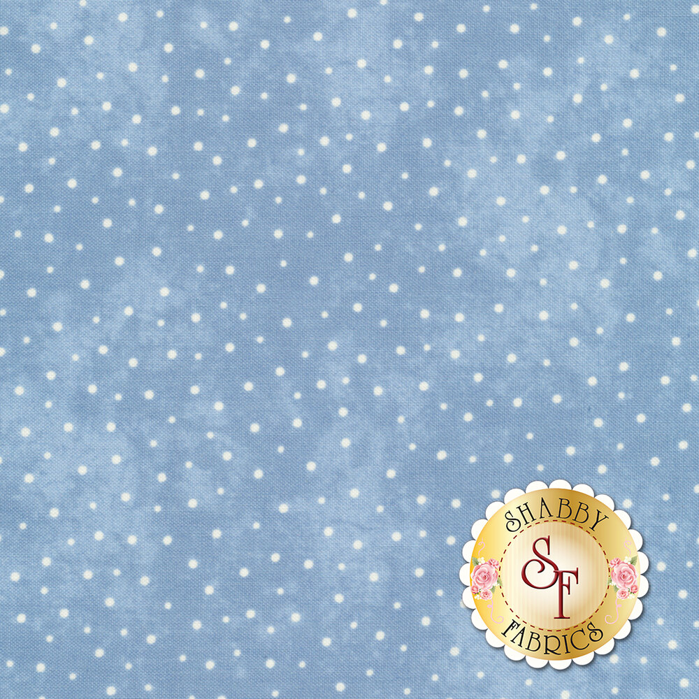 Roly-Poly Snowmen 8417-B for Maywood Studio Fabrics