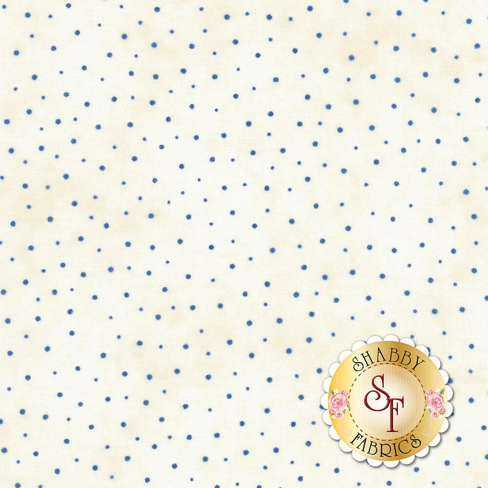 Roly-Poly Snowmen 8417-E for Maywood Studio Fabrics