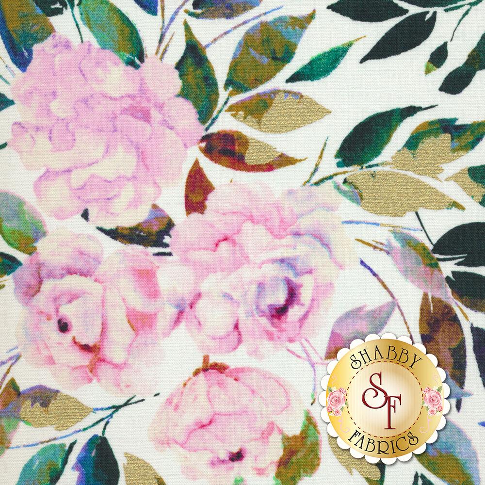 Romance 50212M-1 by Windham Fabrics