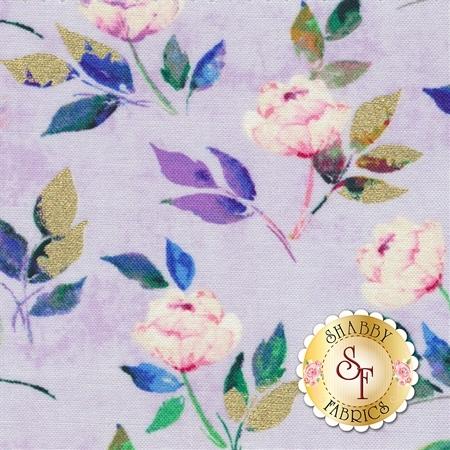 Romance 50213M-4 by Windham Fabrics