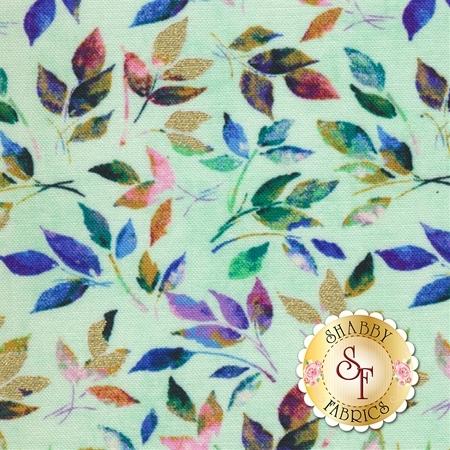 Romance 50215M-5 by Windham Fabrics