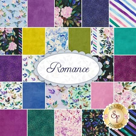 Romance  Yardage by Windham Fabrics