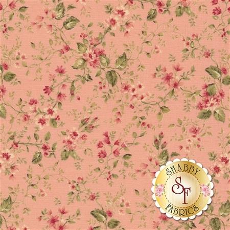 Roses & Chocolate II 33275-12 Rose by Moda Fabrics