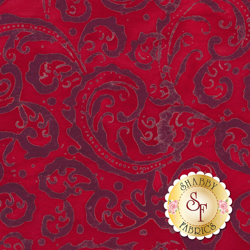 Roses & Thorns 80105-25 for Northcott Fabrics