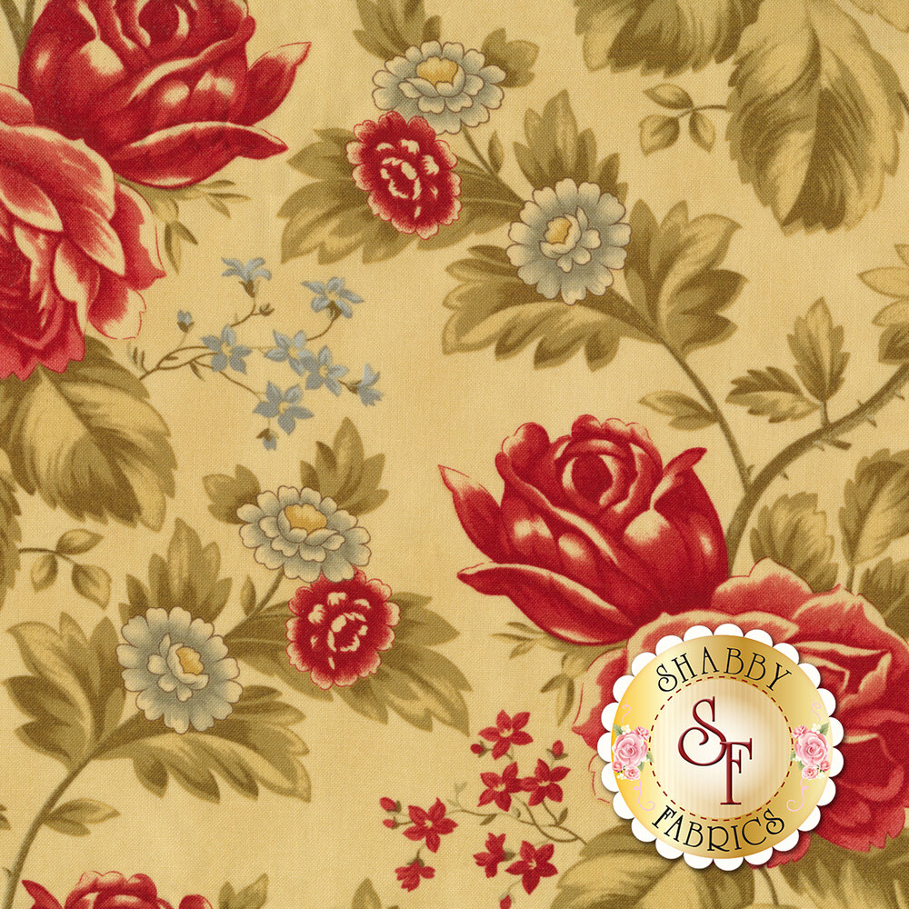 Rosewood 44180-11 by 3 Sisters for Moda Fabrics