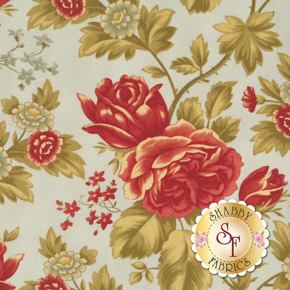 Rosewood 44180-14 Frost by 3 Sisters for Moda Fabrics
