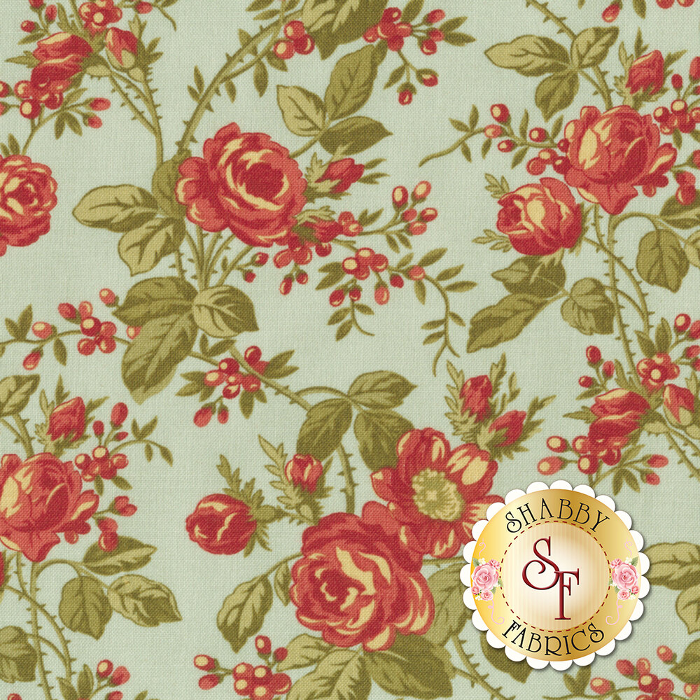 Rosewood 44181-14 Frost by 3 Sisters for Moda Fabrics