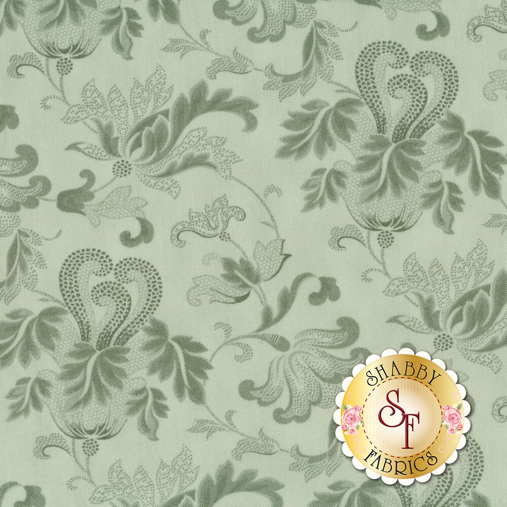 Rosewood 44182-14 Frost by 3 Sisters for Moda Fabrics REM