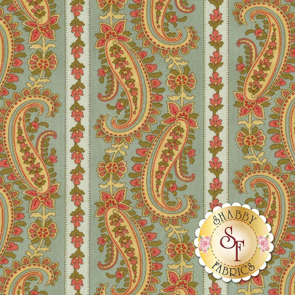 Rosewood 44183-15 Dusk by 3 Sisters for Moda Fabrics