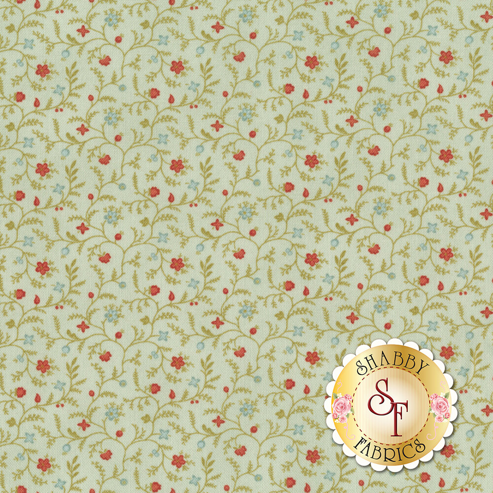Rosewood 44188-14 Frost by 3 Sisters for Moda Fabrics REM