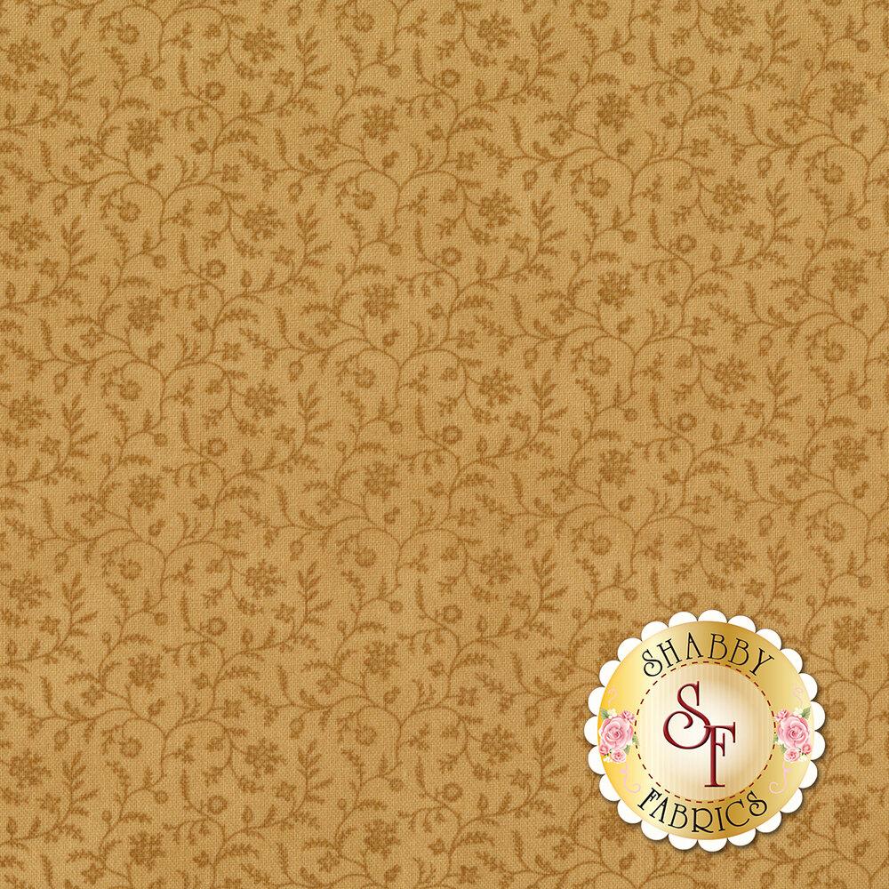 Rosewood 44188-22 Tonal Carmel by 3 Sisters for Moda Fabrics