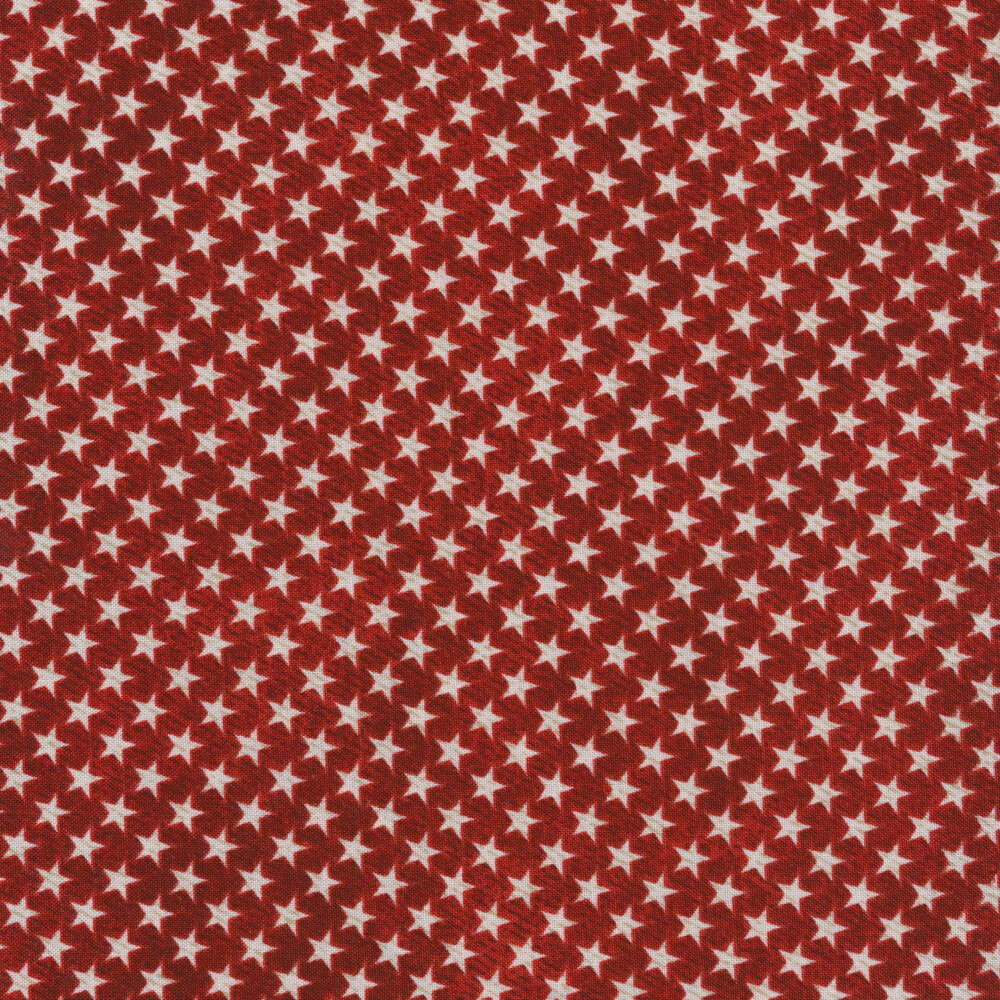 Route 66 23122-24 Red by Northcott | Shabby Fabrics