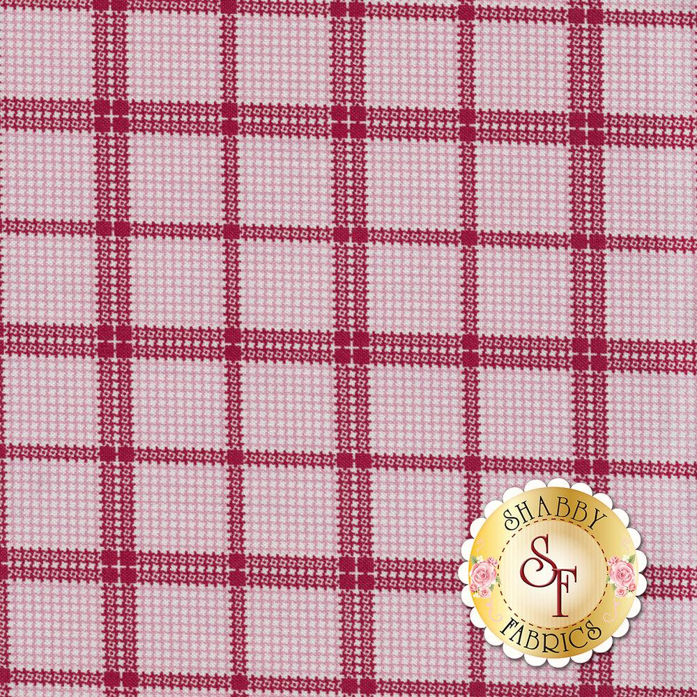 Rustic Romance C7067-PINK by Penny Rose Fabrics