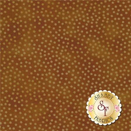 Shadow Dots SHAD-12-GOLD by Jason Yenter for Kona Bay Fabrics