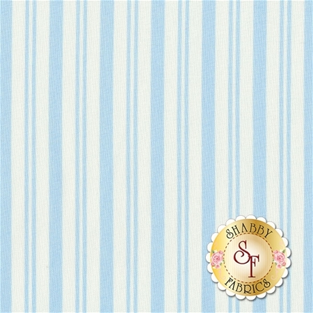 Sadie's Dance Card PWTW127-SKY by Tanya Whelan for Free Spirit Fabrics