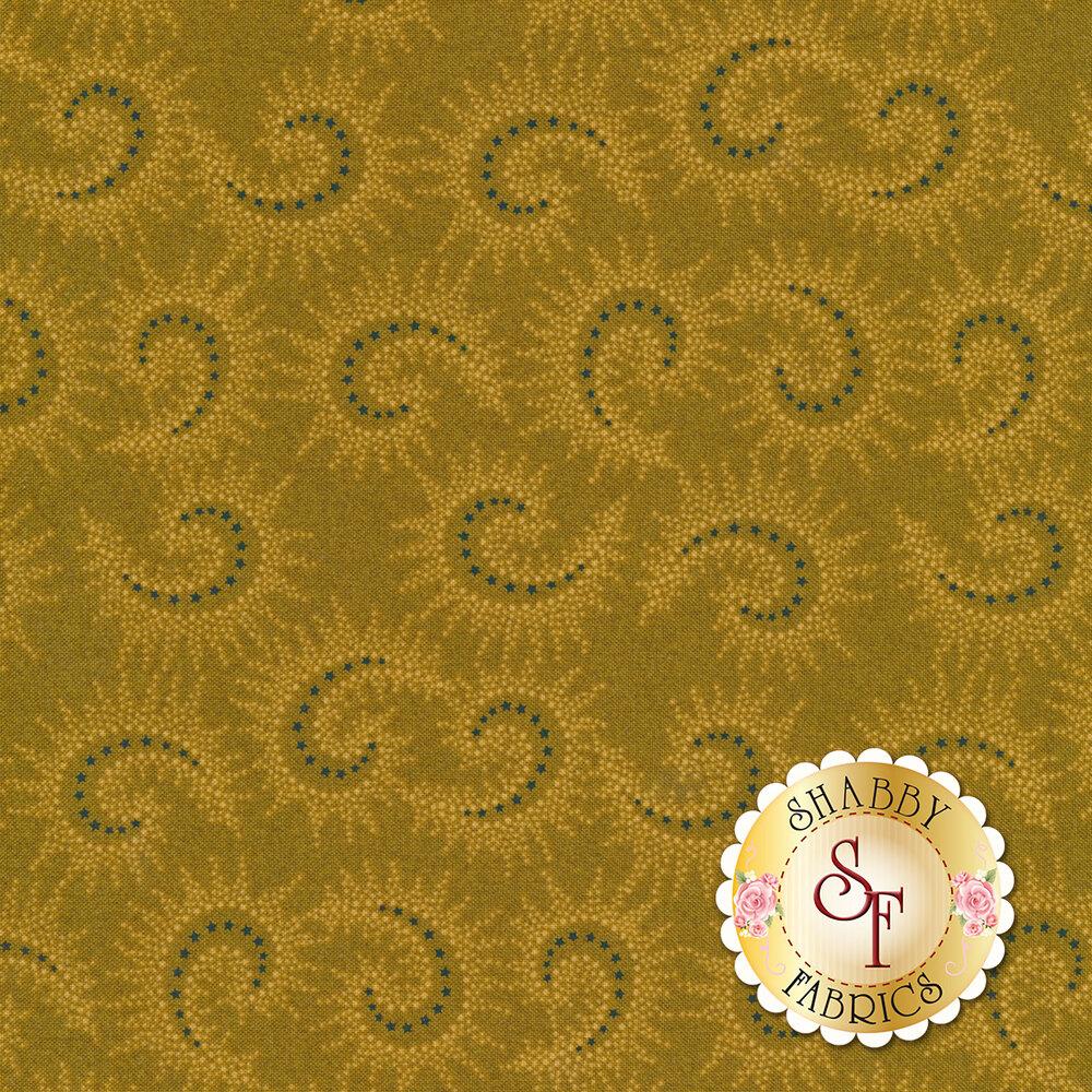 Sage & Sea Glass 1547-66 by Henry Glass Fabrics available at Shabby Fabrics
