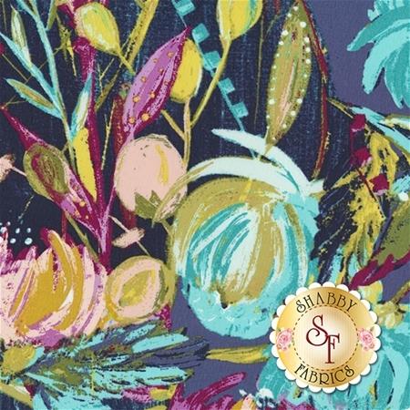 Sage SGE-24450 by Bari J. for Art Gallery Fabrics
