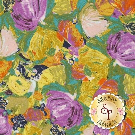 Sage SGE-24457 by Bari J. for Art Gallery Fabrics