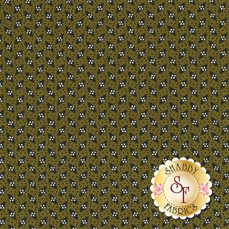 Sampler 41297-1 Spring by Julie Hendricksen for Windham Fabrics
