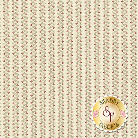 Sampler 41308-2 Turkey by Julie Hendricksen for Windham Fabrics