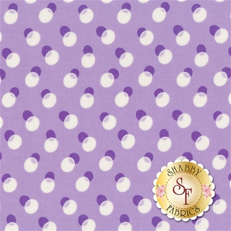 Sausaltio Cottage LH13054-LAVENDER by Lakehouse Dry Goods REM