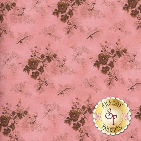 Savannah Classics SCLA482-P by Sara Morgan for P&B Textiles