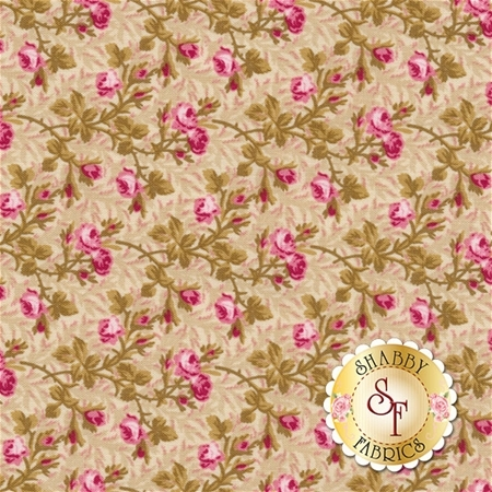 Savannah Classics SCLA483-PE by Sara Morgan for P&B Textiles
