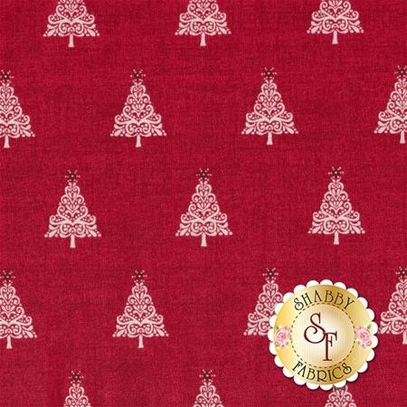 Scandi 4 1783-R by Makower UK for Andover Fabrics