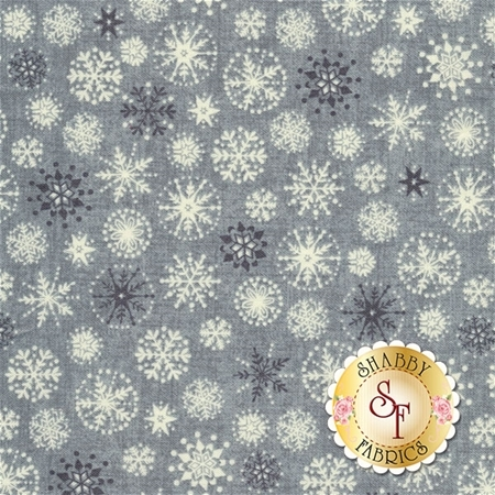Scandi 4 1787-S by Andover Fabrics
