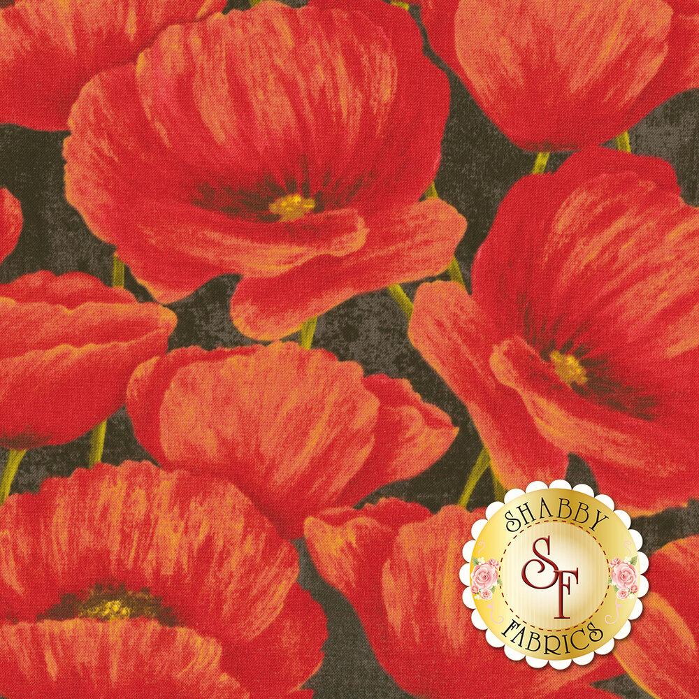Scarlet Dance 42429-937 by Wilmington Prints