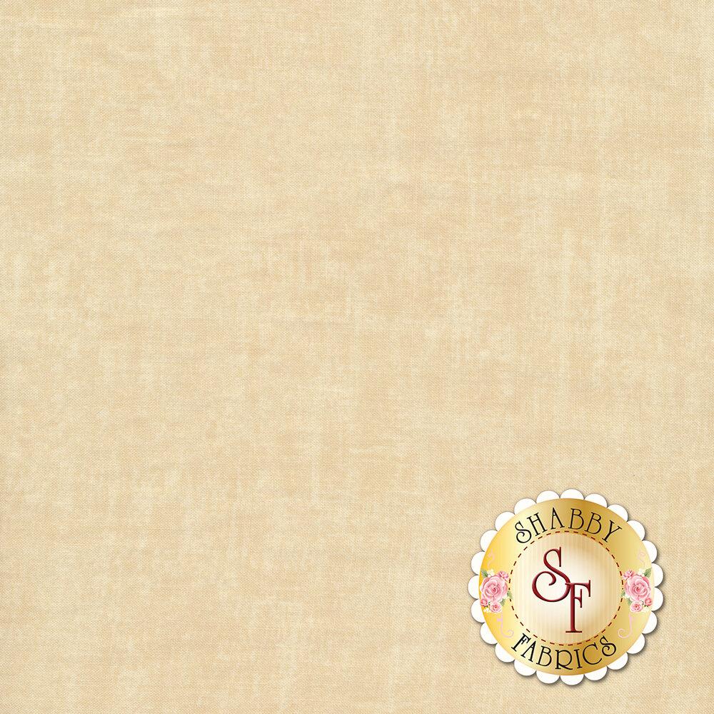 Textured and tonal cream fabric | Shabby Fabrics
