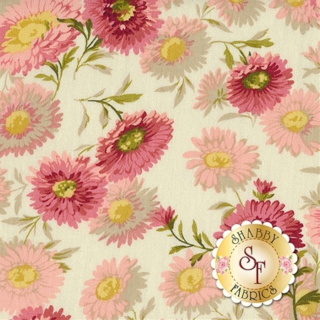 Sequoia A-8751-E by Edyta Sitar from Andover Fabrics