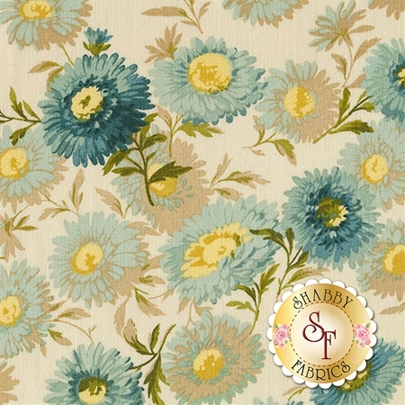 Sequoia A-8751-T by Edyta Sitar from Andover Fabrics