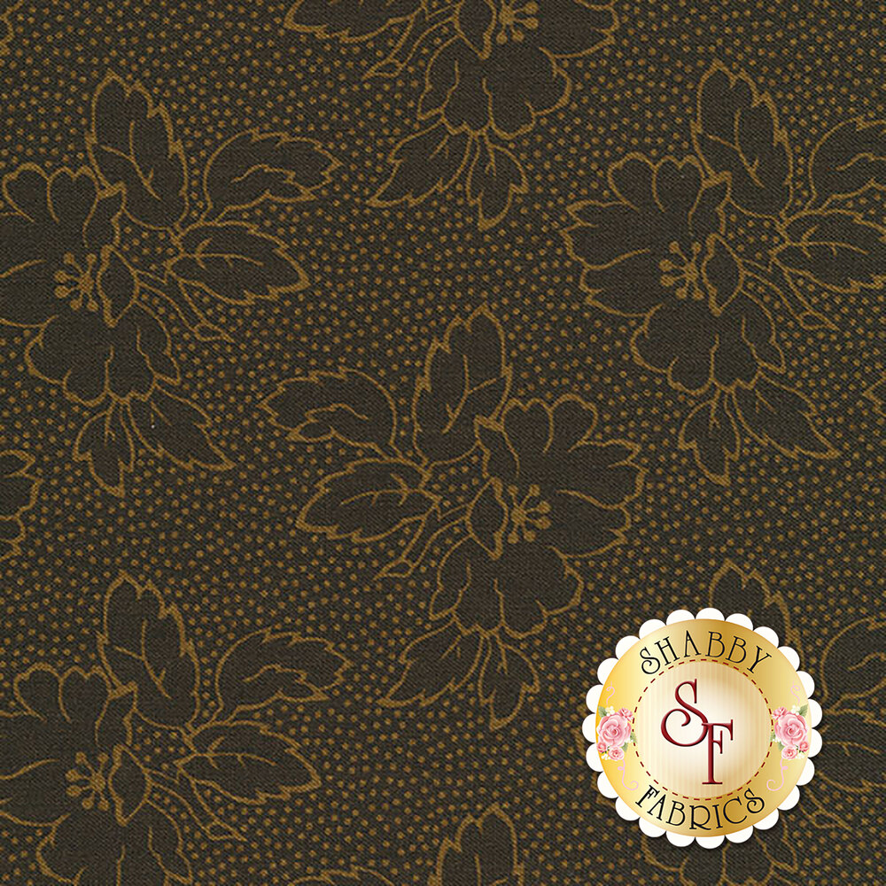 Sequoia A-8752-N by Edyta Sitar from Andover Fabrics