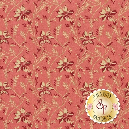 Sequoia A-8753-E by Edyta Sitar from Andover Fabrics