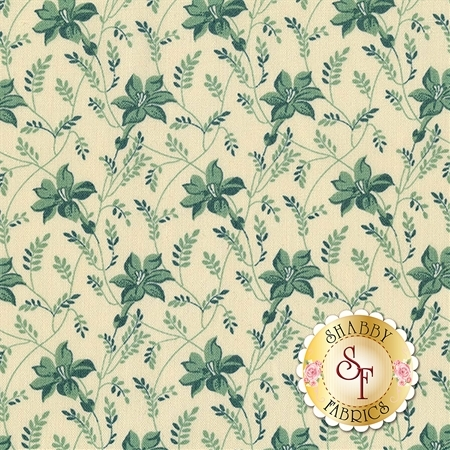 Sequoia A-8753-LT by Edyta Sitar from Andover Fabrics