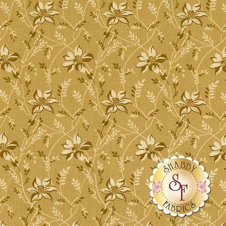 Sequoia A-8753-N by Edyta Sitar from Andover Fabrics