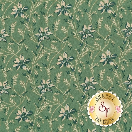 Sequoia A-8753-T by Edyta Sitar from Andover Fabrics