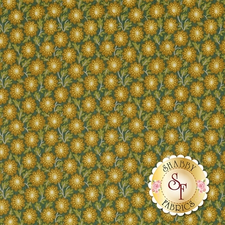 Sequoia A-8754-T by Edyta Sitar from Andover Fabrics
