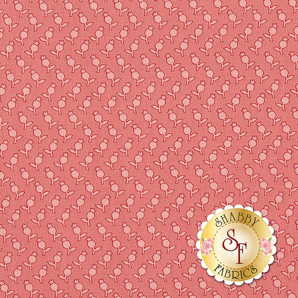 Sequoia A-8757-E by Edyta Sitar from Andover Fabrics