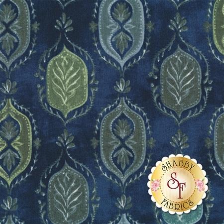 Serafina CX7278-MIDN-D from Michael Miller Fabrics REM #2