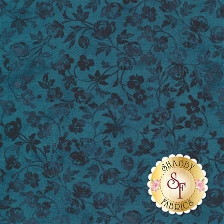 Serafina CX7280-TURQ-D from Michael Miller Fabrics