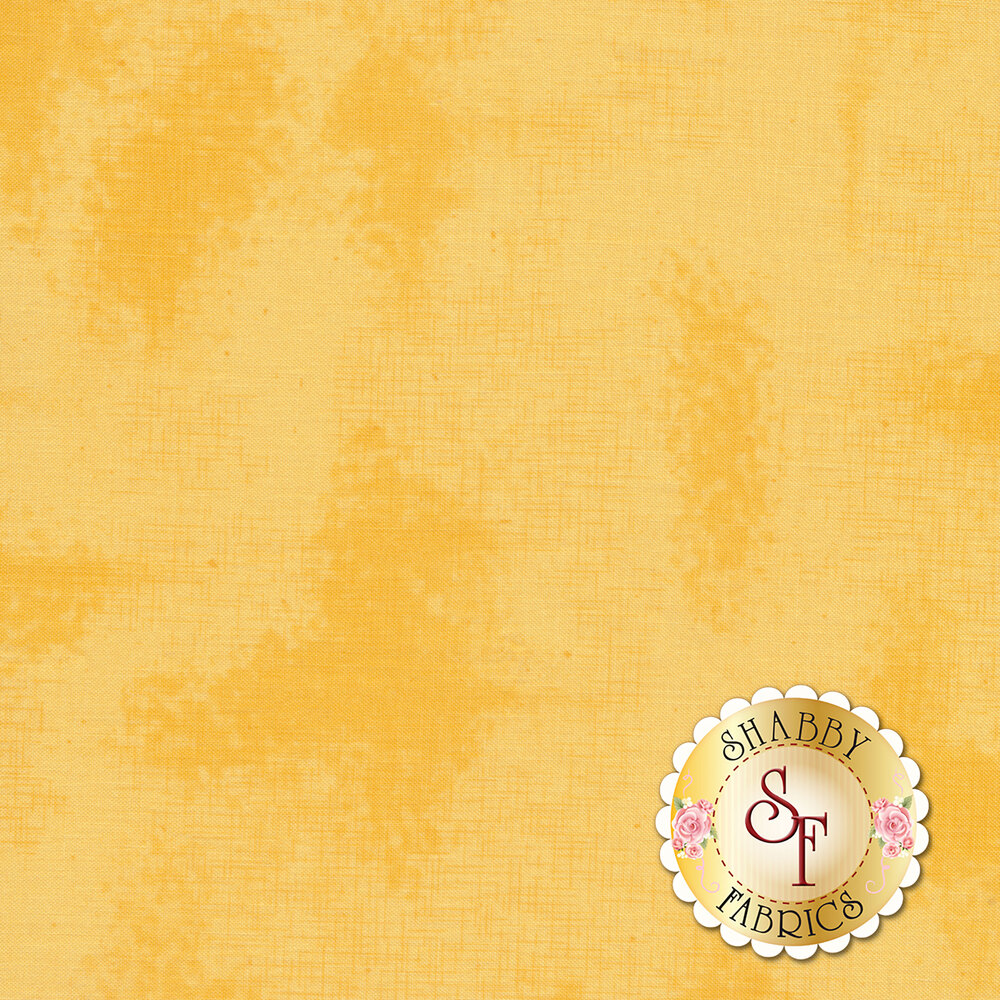 A basic tan fabric with crosshatching and mottling | Shabby Fabrics
