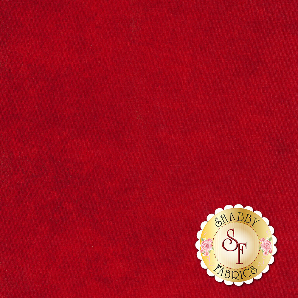 Shadow Play 513-R55 Classic Red from Maywood Studio available at Shabby Fabrics
