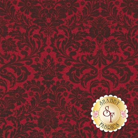 Shiny Objects Holiday Twinkle 3163-3 by RJR Fabrics- REM #5