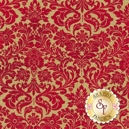 Shiny Objects Holiday Twinkle 3163-4 by RJR Fabrics
