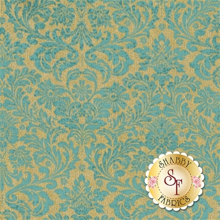 Shiny Objects Holiday Twinkle 3163-5 by RJR Fabrics