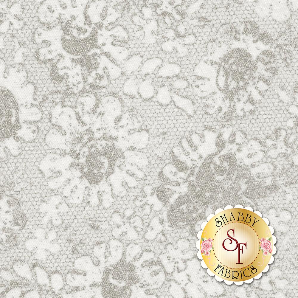 Shiny Objects Precious Metals 3482-2 for RJR Fabrics